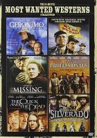 The Most Wanted Westerns Collection