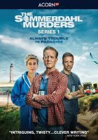 The Sommerdahl murders
