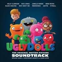 Ugly Dolls Original Motion Picture Soundtrack