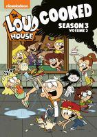 Loud House Season 3 Volume 2, The: Cooked