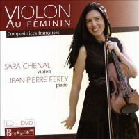 Violon au féminin