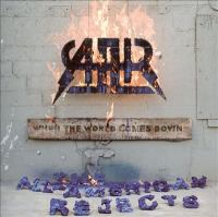 When the World Comes Down (CD)