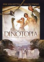 Dinotopia, the Series