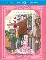 Alice & Zoroku - The Complete Series