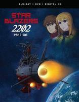 Star Blazers 2202