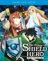 The Rising of the Shield Hero Season 1 Part 1