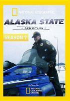 Alaska State Troopers - Season 7