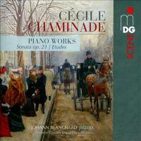 Sonatas and etudes
