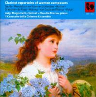 Clarinet Repertoire of Women Composers