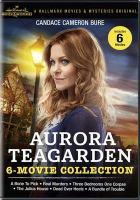 Aurora Teagarden 6-Movie Collection