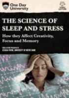The Science of Sleep and Stress