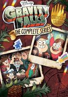Gravity Falls Complete Series