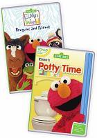 Sesame Street: Elmo's Potty Time/Elmo's World: Penguins and Friends