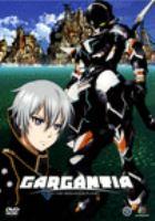 Gargantia: On the Verdurous Planet