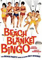 Beach Blanket Bingo