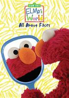 Elmo's World All About Faces!