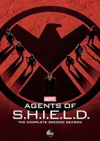 Agents of S.H.I.E.L.D, the Complete Second Season