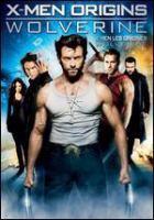 X-Men Origins