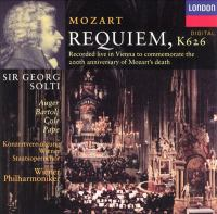 Requiem, K 626