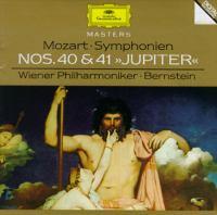 """Symphonien No. 41 KV 551 """"Jupiter"""""""