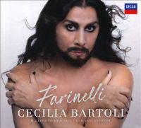 Farinelli by Cecilia Bartoli
