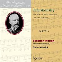 The Three Piano Concertos