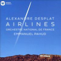 Airlines by Alexandre Desplat