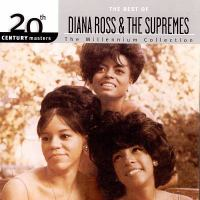 The Best of Diana Ross and the Supremes