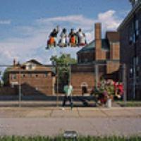 Detroit 2 by Big Sean