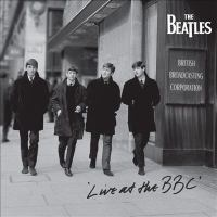 Live at the BBC by Beatles