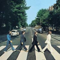Abbey Road by Beatles