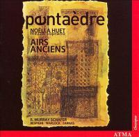 Airs anciens by Ensemble Pentaèdre de Montréal