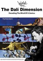 The Dalí Dimension