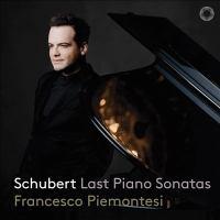 Last piano sonatas by Franz Schubert