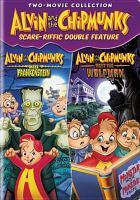 Alvin and the Chipmunks Meet Frankenstein / Alvin and the Chipmunks Meet the Wolfman