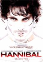 Hannibal Season 2, Discs 3&4