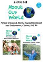 Environment, Climate, Soil, Air