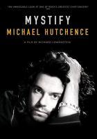 MYSTIFY: MICHAEL HUTCHENCE (DVD)