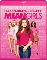 Mean Girls (Blu-ray)
