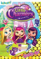 Little Charmers. Sparkle Up!
