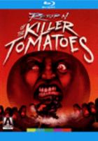 Return of the Killer Tomatoes (Blu-ray)