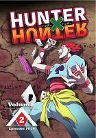 Hunter X Hunter. Volume 2, Episodes 14-26