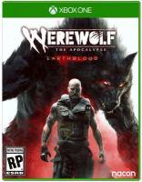 Werewolf: the Apocalypse. Earthblood