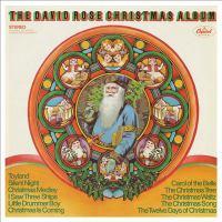 The David Rose Christmas Album