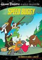 Speed Buggy. The Complete Series