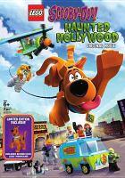 LEGO Scooby-Doo. Haunted Hollywood