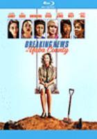 Breaking News in Yuba County (Blu-ray)