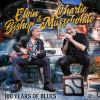 100 years of blues [sound recording (CD)]