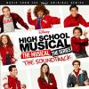 High school musical. The musical - the series. [sound recording (CD)]
