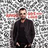 Give more love [sound recording (CD)]